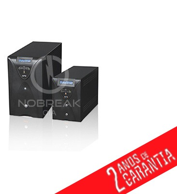 Nobreak SENUS NXT Senoidal 3,0Kva