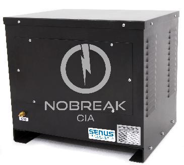 Transformador Trifásico 40 kVA - Senus