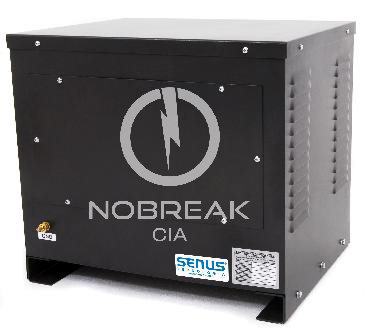 Transformador Trifásico 80 kVA - Senus