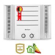 Condicionador de ar springer 10.000 btus duo 220v mod. qca/ qci105bb