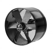 Exaustor axial 50 cm ventisilva 1/2 hp trifasico 220/380v 140m3/min mod. e50t4