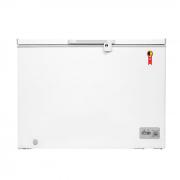 Freezer horizontal comerc. midea 415lt 220v mod. rcfa 42
