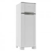 Refrigerador domestico esmaltec duplex 276lt 127v branco mod. rcd34