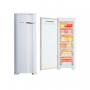 Freezer vertical de gaveta domestico 173lts 127v electrolux mod fe22