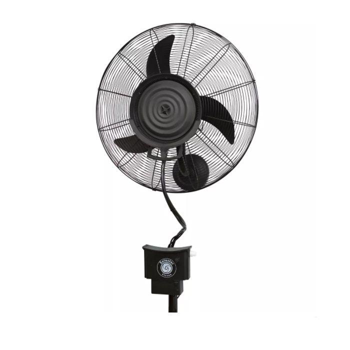 Climatizador de ar tipo parede veneza 70 cm solaster 1/4 hp 127v ref. 5560