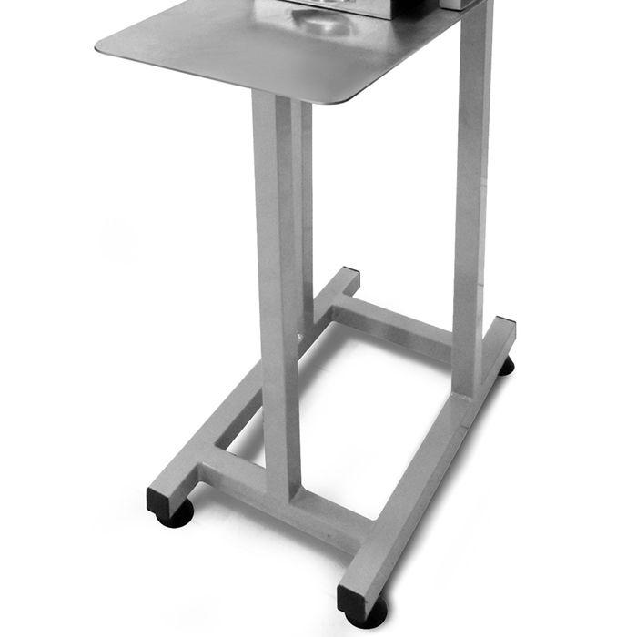 Divisora de massas em inox visa c/ pedestal mod. dpc-30