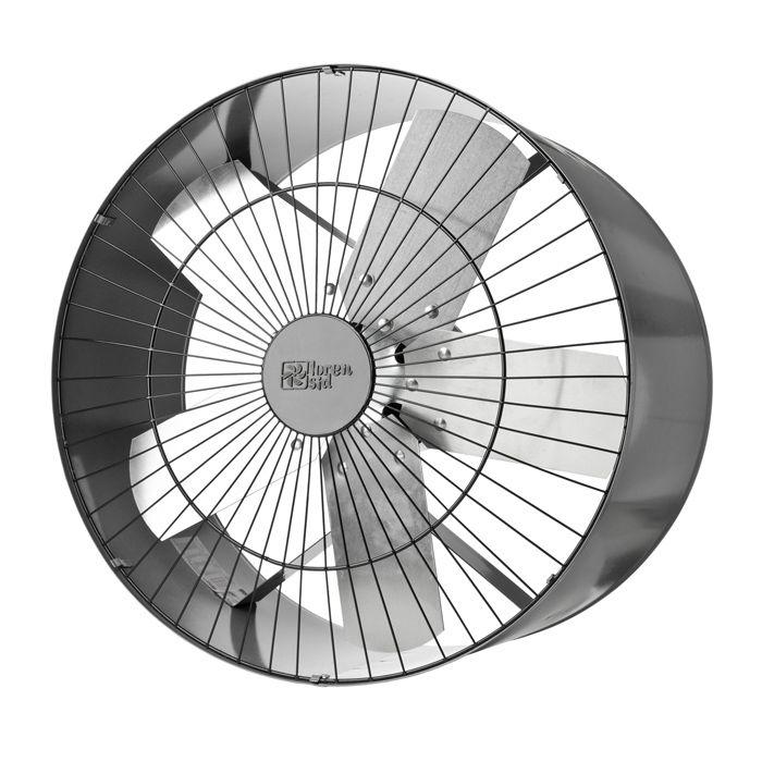 Exaustor axial 50 cm loren-sid c/rev. 1/3hp 127v vaz.6.000m3/h ref: 1774