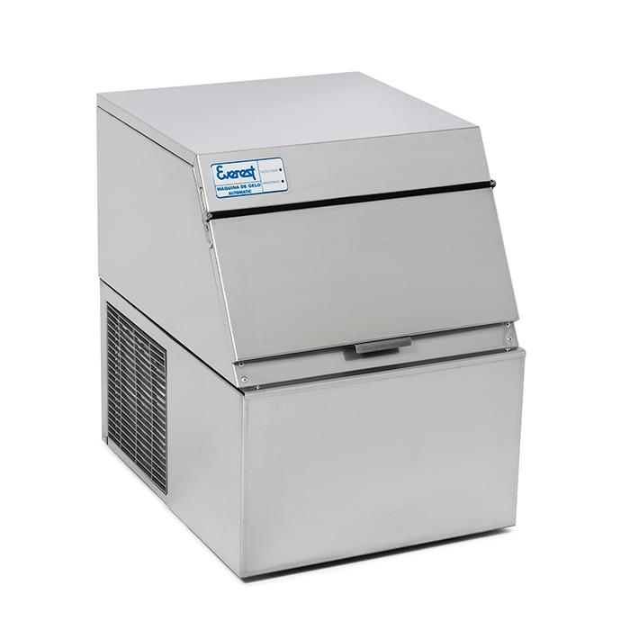 Fabricador de gelo em cubos everest 50kg/ 24hs 220v mod. egc-50