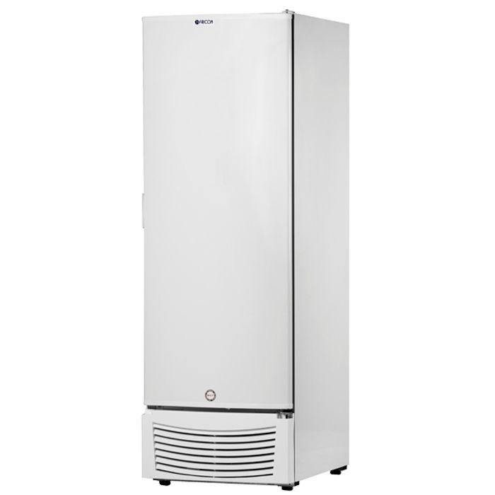 Freezer vertical porta cega c/ 04 grades fricon 568lt 220v mod: vced-569-2c