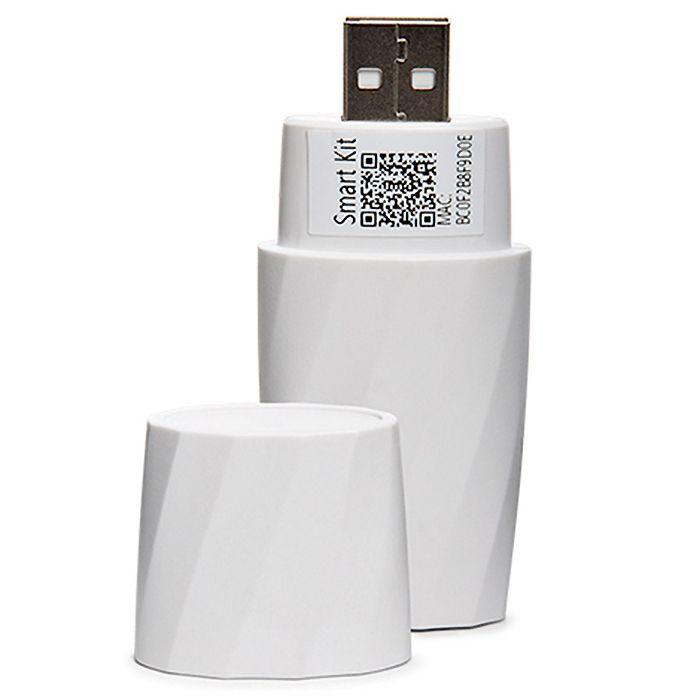 Kit wi-fi para split springer midea de 9.000 a 24.000 btus ref. k42mbwf