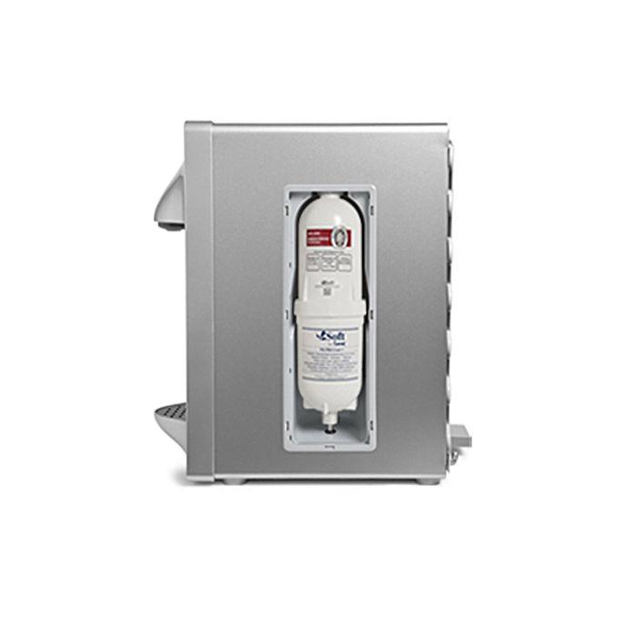 Purificador de agua everest soft plus 127v prata/prata  ref. 51623