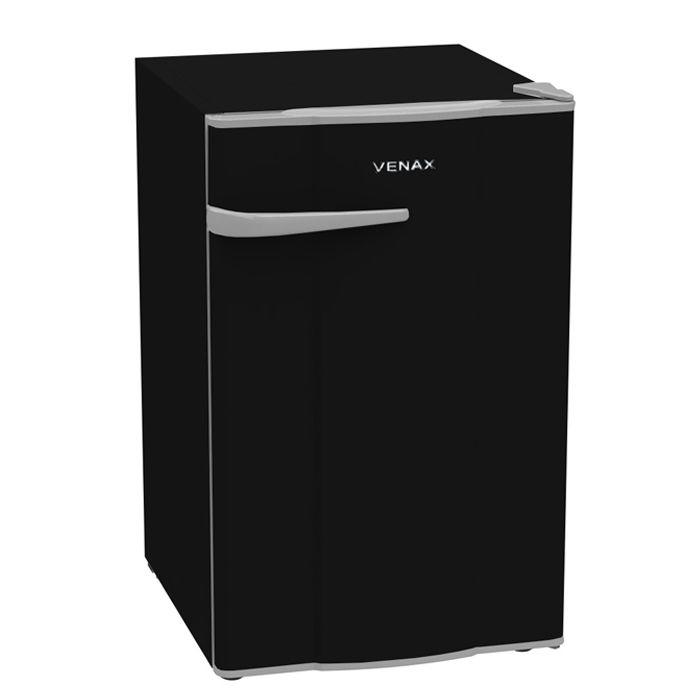 Refrigerador compacto venax 82lt 127v preto mod. ngv 10