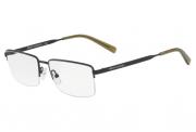 50de53e3e Óculos de Grau Armani Exchange Masculino AX 1018L 6063 Tam.54Armani ...