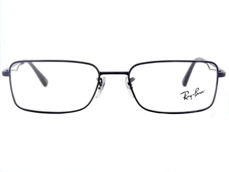 87a118392aa7a Óculos De Grau Ray Ban RB6223 2509 Tam.53Ray Ban OriginalRay Ban de ...