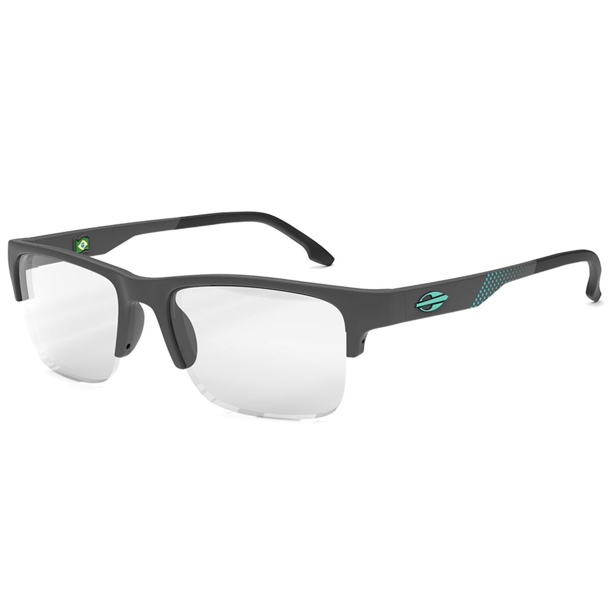 Óculos de Grau Masculino Mormaii Cusco M6082DE353 Tam.53