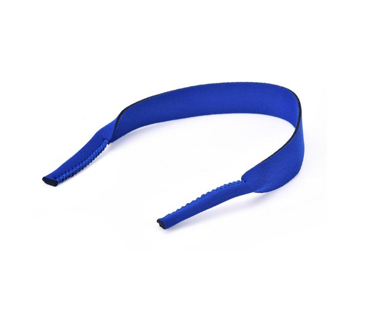 Cordão Para Óculos De Neoprene Azul 0209246 cod.0102090