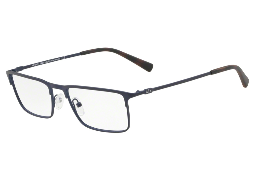 Óculos de Grau Armani Exchange Masculino AX 1035L 6111 Tam.54