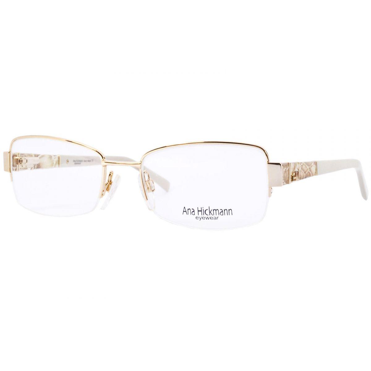 Armação De Oculos Ana Hickmann Eyewear   David Simchi-Levi 7701962ac9