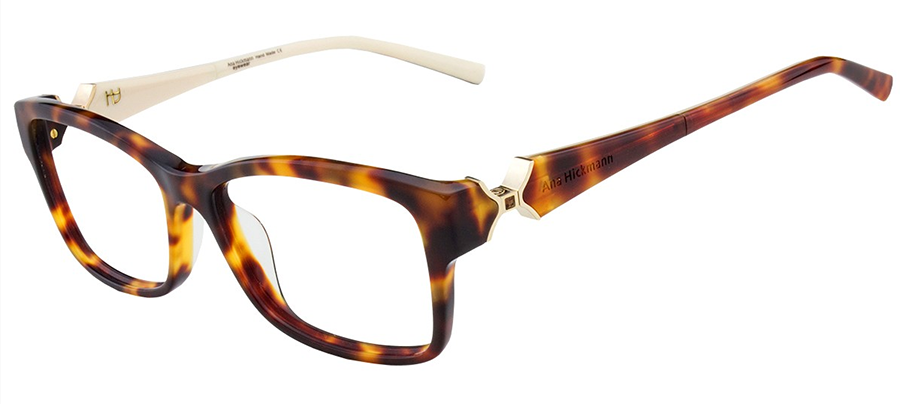 8a489735ac1fe Óculos de Grau Feminino Ana Hickmann AH6202 G21 Tam.54Ana Hickmann ...
