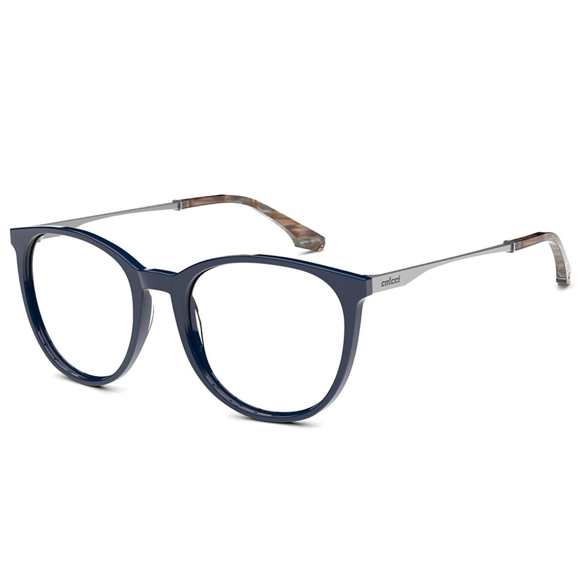 Óculos de Grau Feminino Colcci C6126 K15 Tam.54