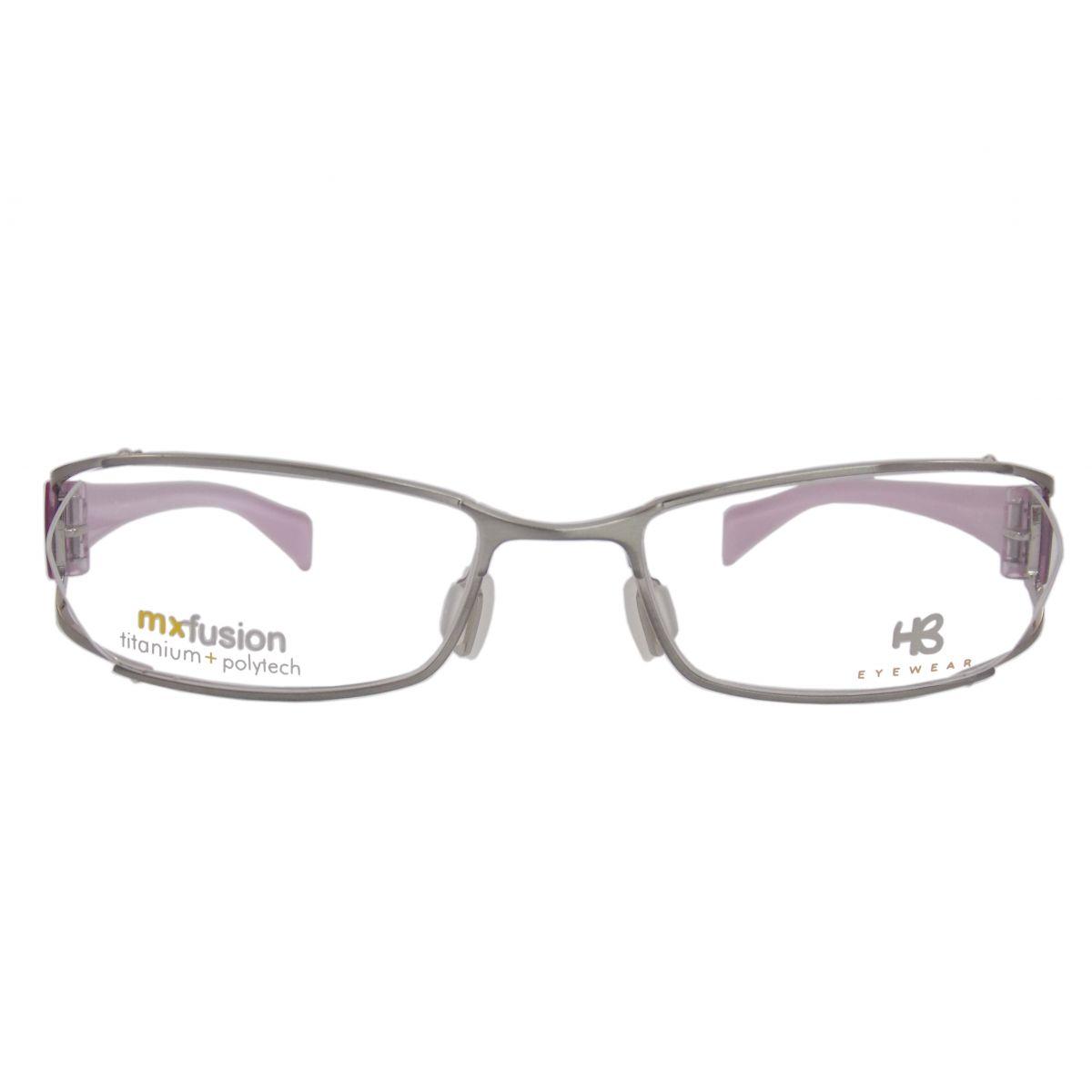 e8fd32151 Óculos De Grau Feminino Hb M93034321 Tam.52HBHBCompra segura ...