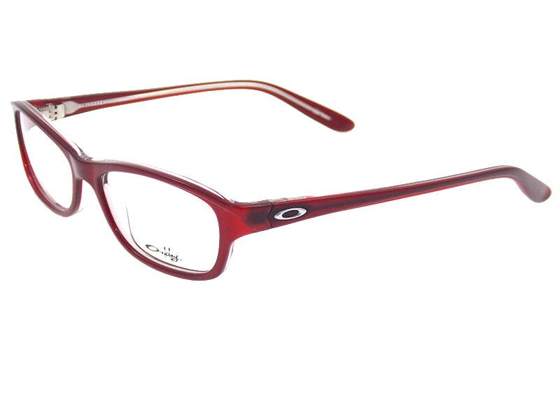 Óculos De Grau Feminino Oakley Entrance OX1063 04 Tam.52. Image description  Image description 04c725a78d