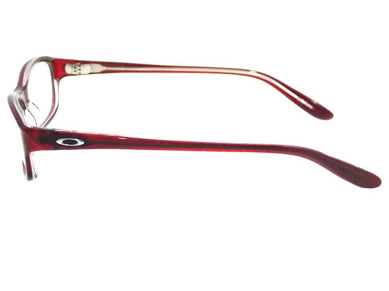 Óculos De Grau Feminino Oakley Entrance OX1063 04 Tam.52. Image description  Image description Image description 52d27e2968