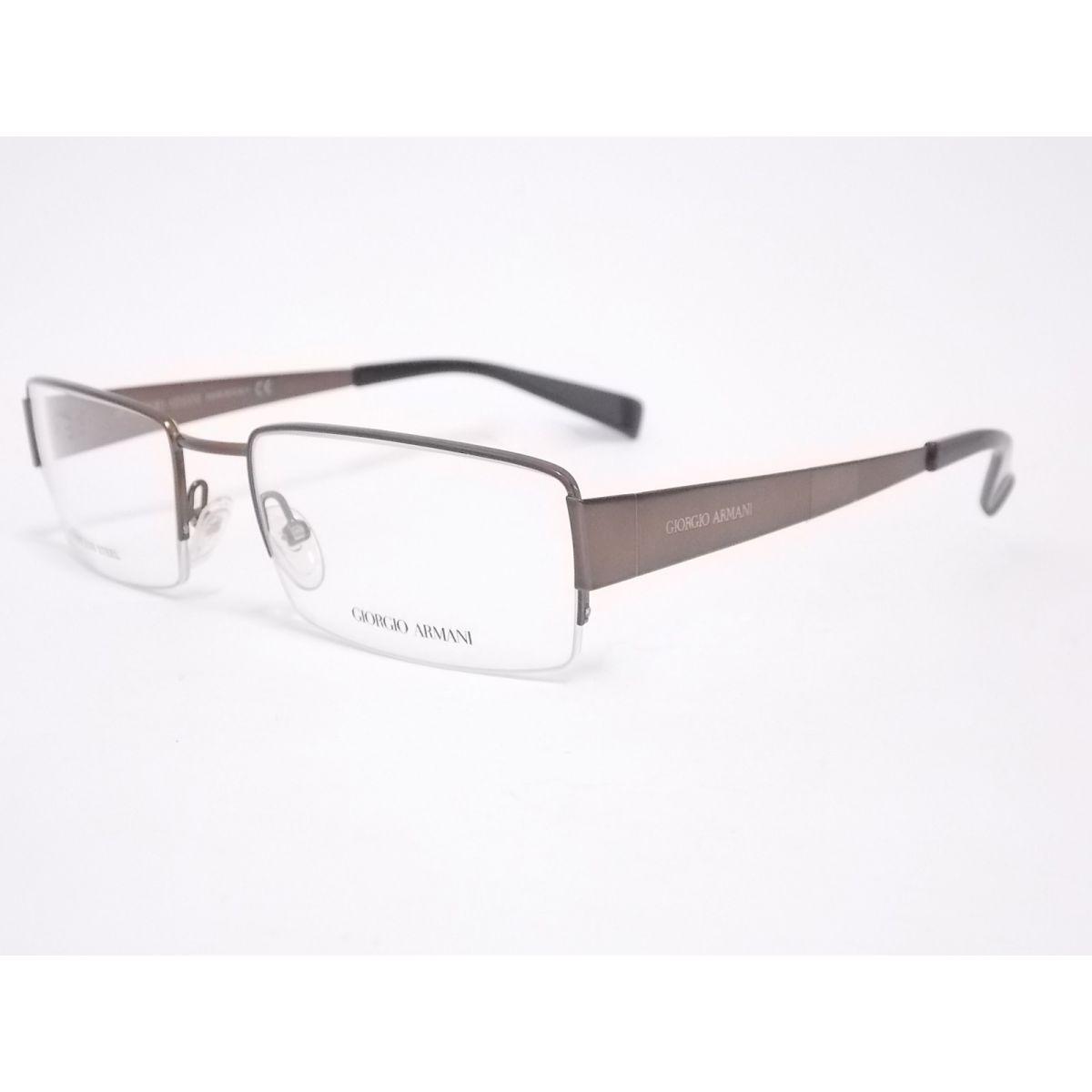 16f9a7599 Óculos de Grau Giorgio Armani 244. Image description Image description  Image description