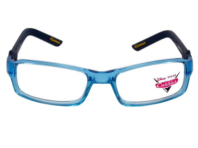 46215560e Óculos De Grau Infantil Carros Disney 8 a 10 Anos 47414 Tam.49Carros ...