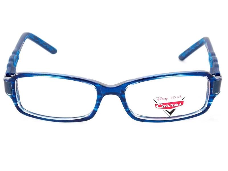 ec256ba636b3e Óculos De Grau Infantil Carros Disney 8 a 10 Anos 46089 Tam.47Carros ...