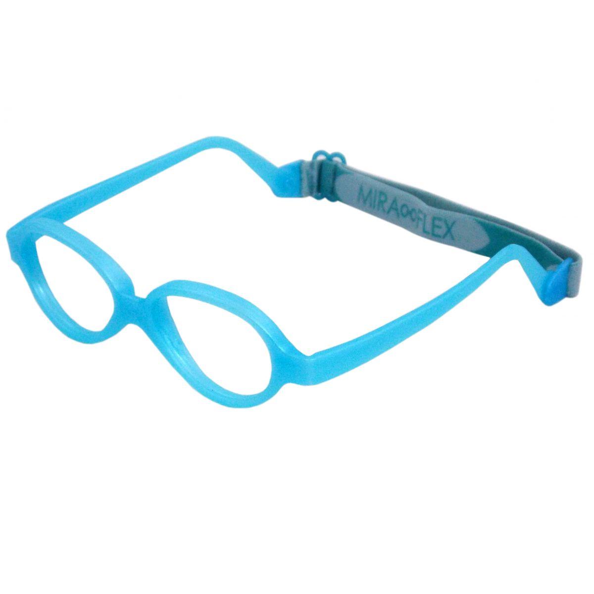 Óculos De Grau Infantil Miraflex Silicone 1 a 3 Anos Baby One Tam.37. Image  description Image description ... 0ad141d057