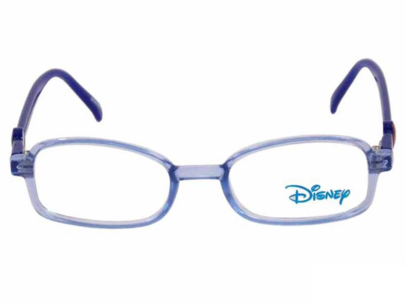 Óculos De Grau Infantil Disney 4 A 6 Anos DY2 2806 C1053 Tam ... e475749b24