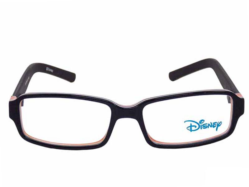 Óculos De Grau Infantil Disney 8 a 10 Anos DY2 2762 C1030 Tam.48