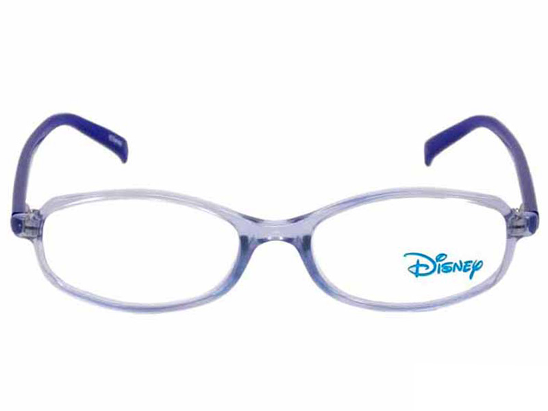 Óculos De Grau Infantil Disney 8 a 10 Anos DY2 2815 C1072 Tam.48
