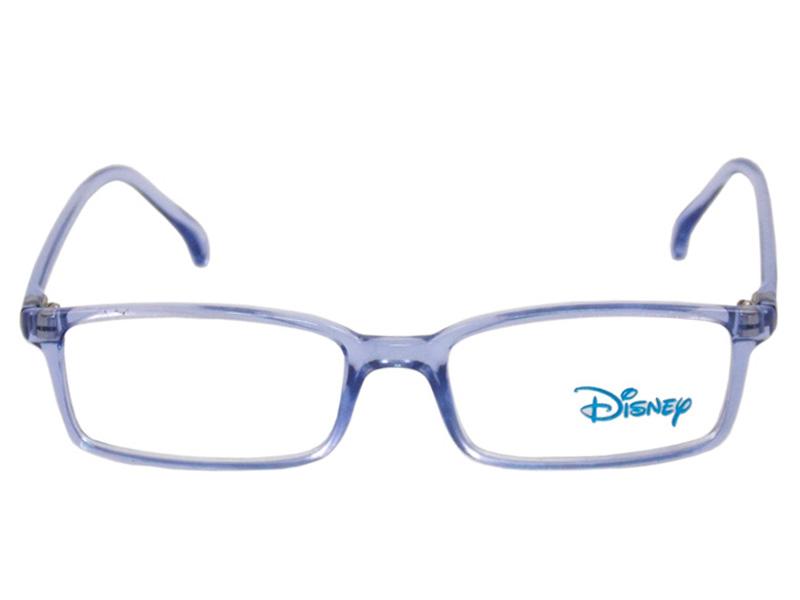 Óculos De Grau Infantil Disney 8 a 10 Anos DY2 2816 C1071 Tam.47