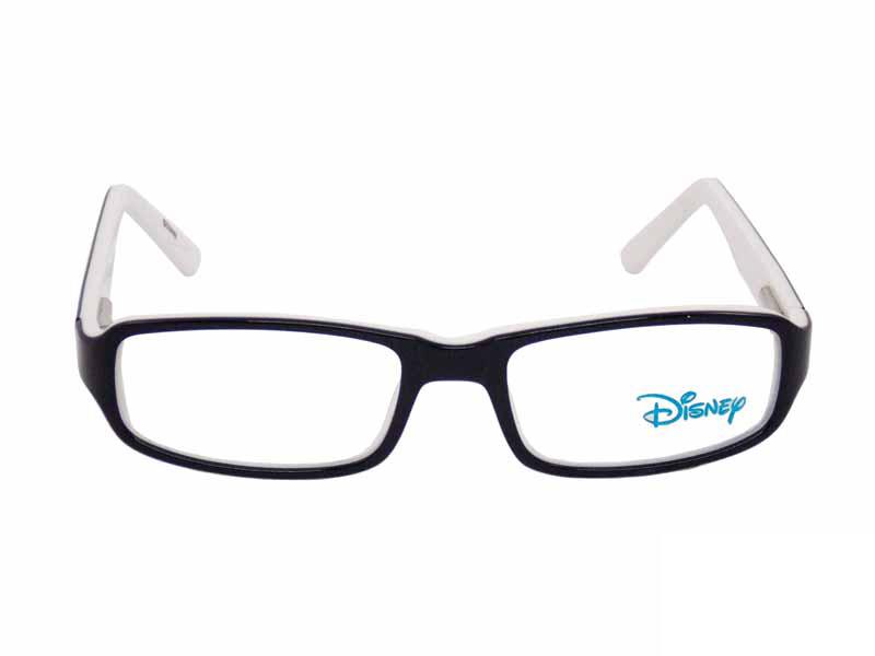Óculos De Grau Infantil Disney 8 A 10anos DY2 2758 C307 Tam.50