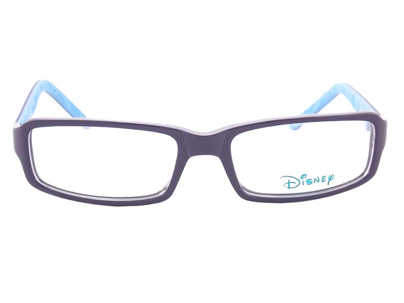 Óculos De Grau Infantil Disney 9 a 12anos DY2 2637 C947 Tam.51