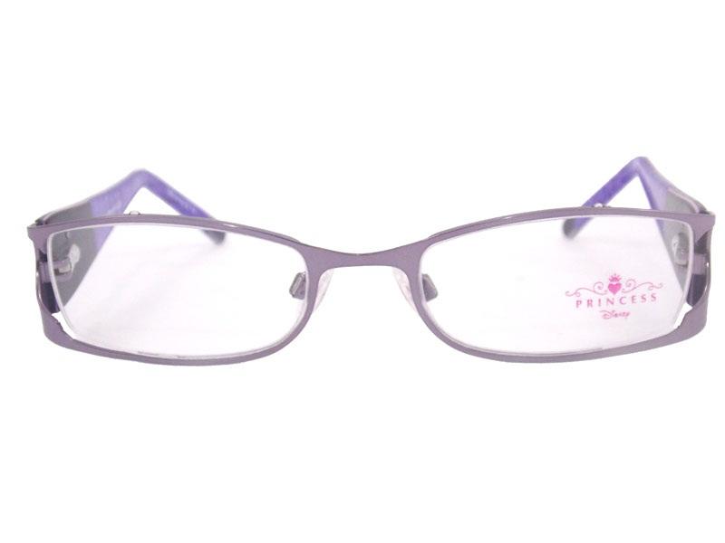 faeb17b0d8307 Óculos de Grau Infantil Princesas Disney 2370 203Princesas ...