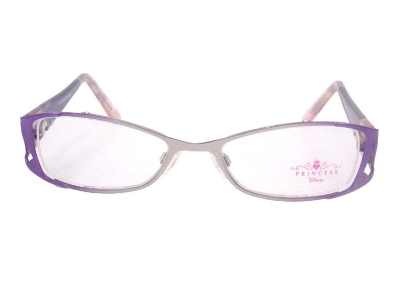 822c2f014884c Óculos de Grau Infantil Princesas Disney 2495 832Princesas ...
