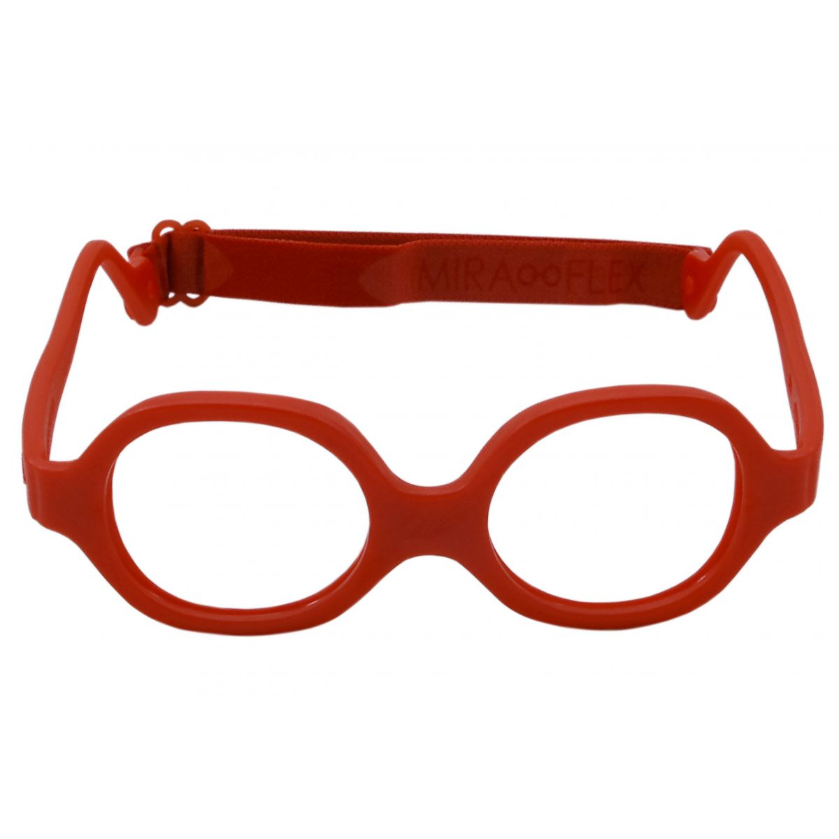 a77c6671b Óculos De Grau Infantil Miraflex Silicone 2 a 5 Anos Maxi Baby Tam ...