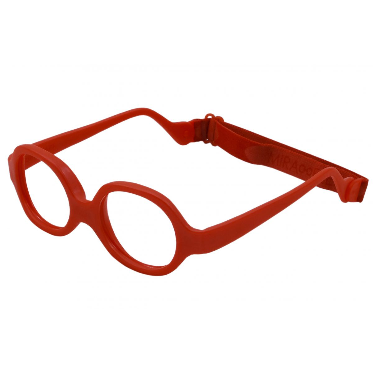 Óculos De Grau Infantil Miraflex Silicone 2 a 5 Anos Maxi Baby Tam.38.  Image description Image description ... 0f71252003