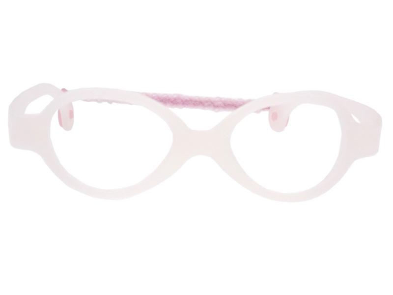 Óculos De Grau Bebê Miraflex Silicone 3 a 8 Meses Baby Zero Tam ... 0998c7469e