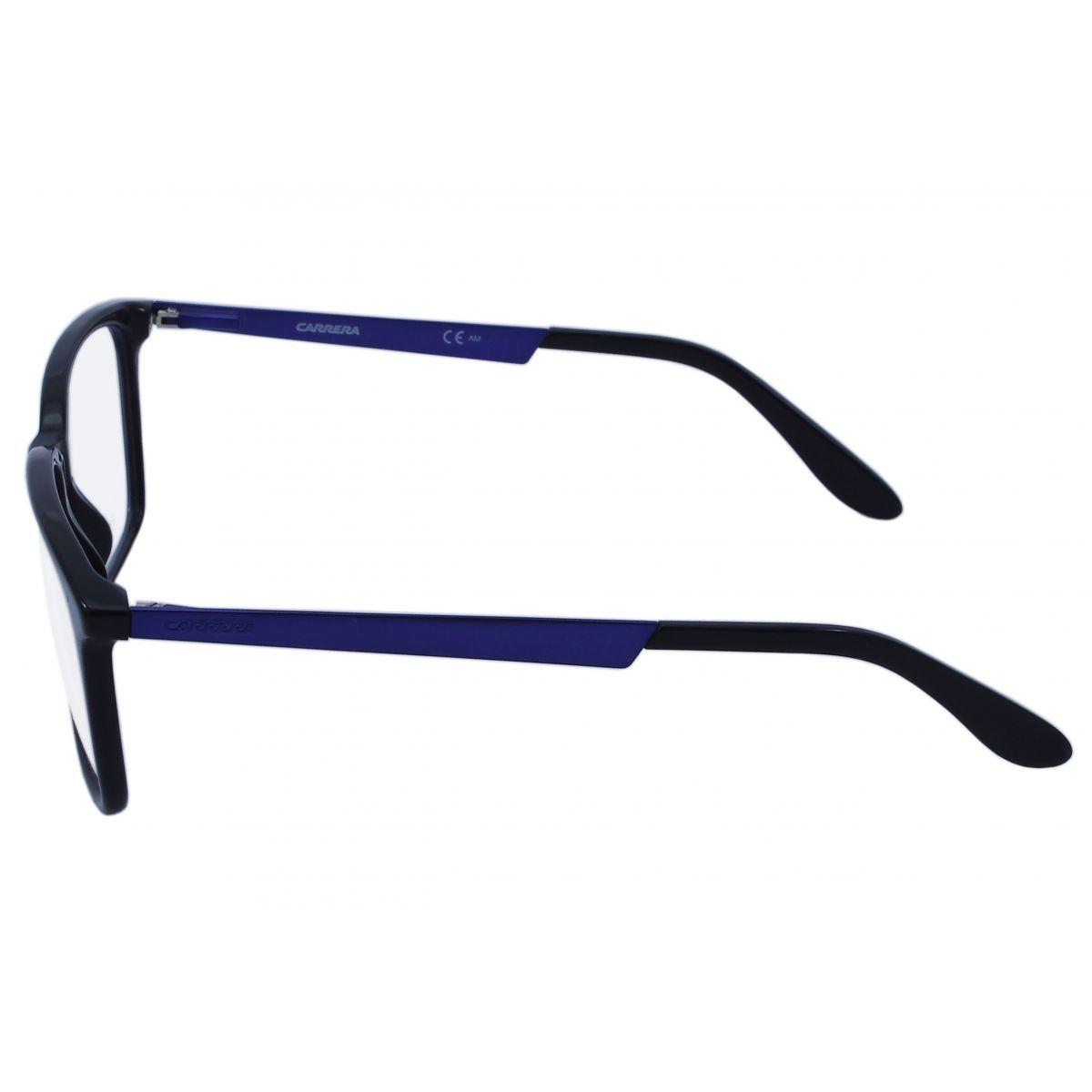 Óculos De Grau Masculino Carrera CA5515 8FZ Tam.56Carrera originalCarrera  de GrauCompra segura, produto original com nota fiscal e garantia de  fábrica, ... 52981e3a28