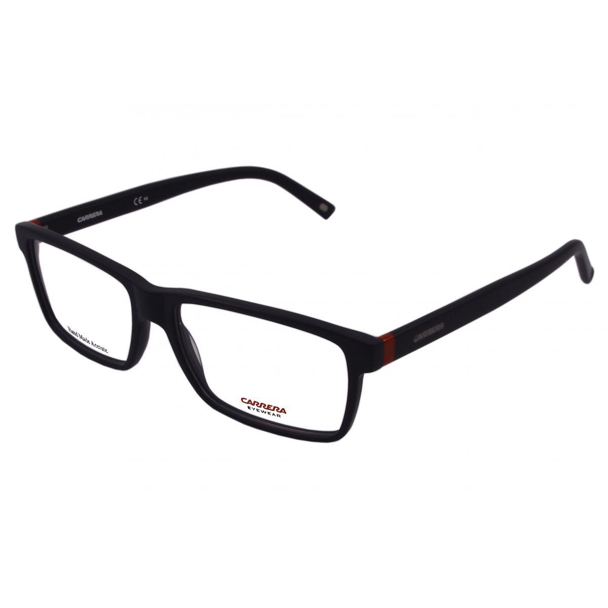 d1fb936804b9c Óculos De Grau Masculino Carrera CA6207 QHC Tam.56 .
