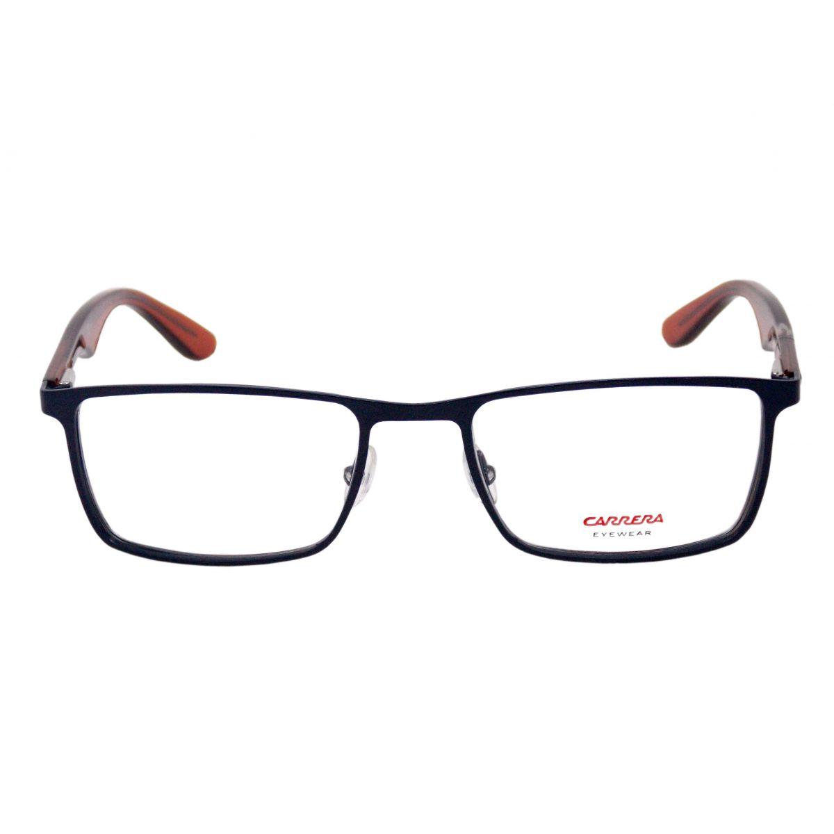 a5880835f4a81 Óculos De Grau Masculino Carrera CA6614 DFN Tam.54Carrera ...