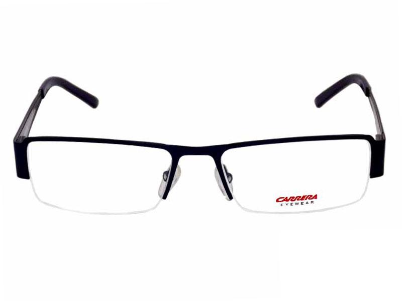 Óculos De Grau Masculino Carrera CA7525 KUO Tam.54Carrera ... 0f25b74dfb