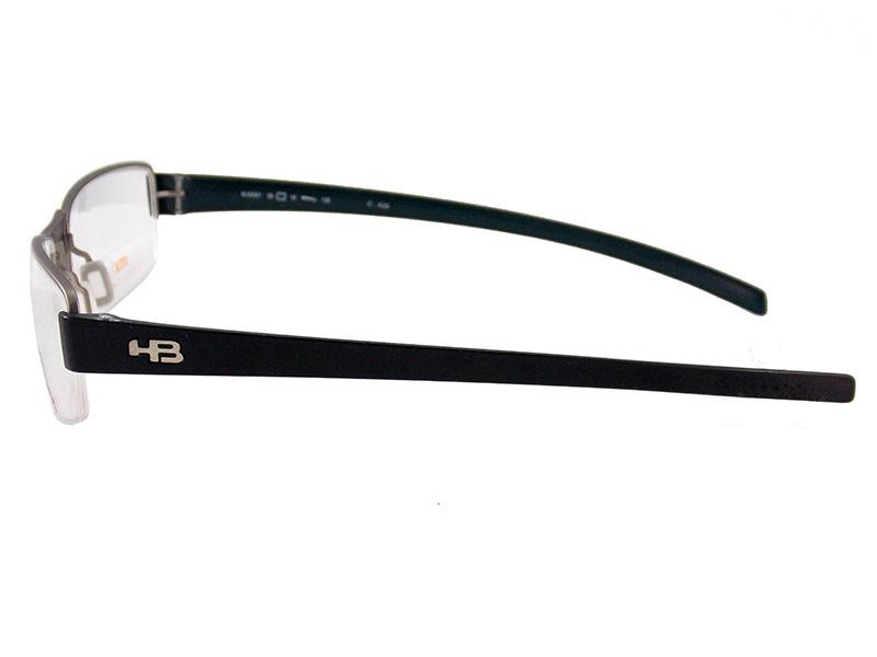 56ba27bb77a31 Óculos De Grau Masculino Hb M93061435 Tam.53. Image description Image  description Image description