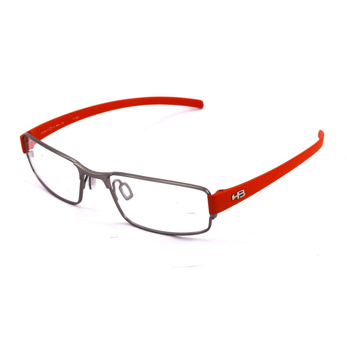 bcf6bf2ca Óculos de Grau Masculino HB M9306965233 Tam.54HBHBCompra segura ...