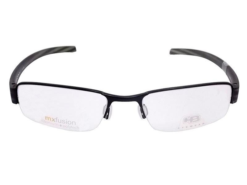 Óculos De Grau Masculino Hb M93822311 Tam.52HBHB de GrauCompra ... 15d4dca102