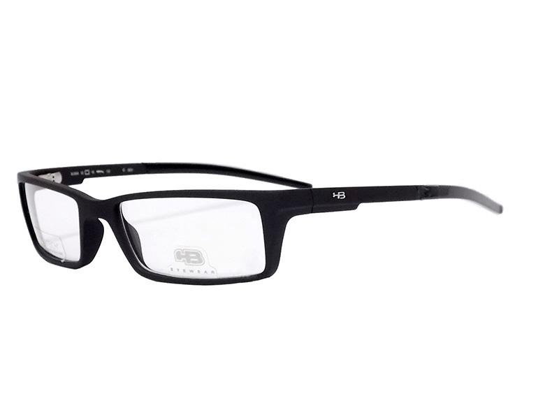 34dc80b7af830 Óculos de Grau Masculino HB M9390400133 Tam.52HBHB de GrauCompra ...